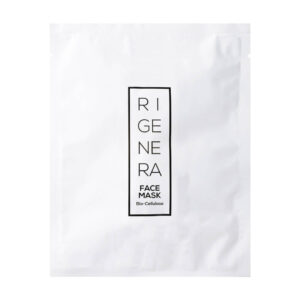 Rigenera Face Mask singola white